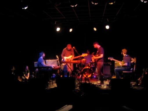 6p7, Spring 2007