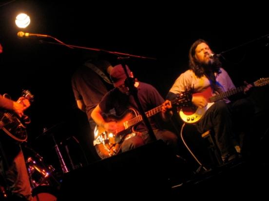 Buckner, Spring 2007