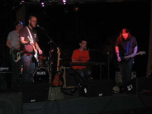 Minus Story, Fall 2005